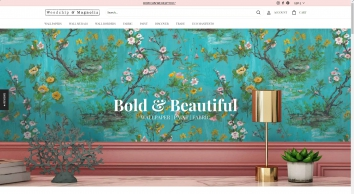 Woodchip & Magnolia   Online Wallpaper Shop