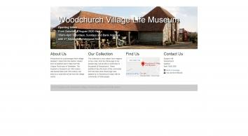 Woodchurch Village Life Museum
