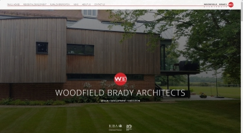 Woodfield Brady Architects