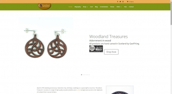 Woodland Treasures