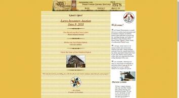 Wood Natural Restorations