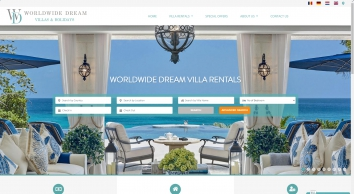 World Wide Dream Villas
