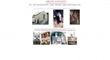 Wright Associates RIBA