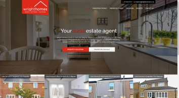 Wright Homes Estate and Letting Agents in Ferryhill