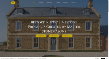 Architectural Stonemasons   Wrights of Campden