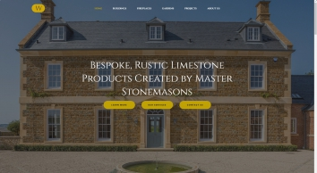 Welcome to Wrights of Campden   Stonemasons in Gloucestershire, England.