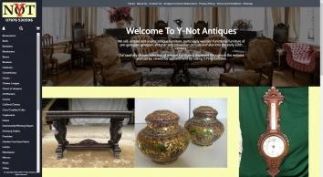 Y Not Antiques   Victorian, Edwardian & Georgian Antique Furniture