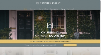 Your Home Agent