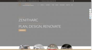 Zenith Arc - an Interior Design Company in Singapore