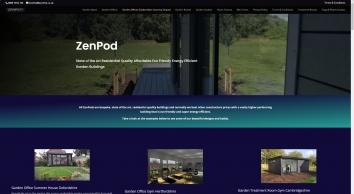 Zenpod | A Revolution in Timber Buildings Technology