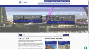 1-4-Sale, Glasgow screenshot