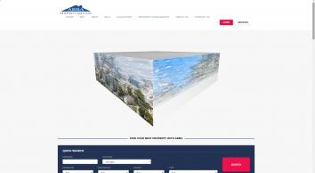 Abba Property Services screenshot