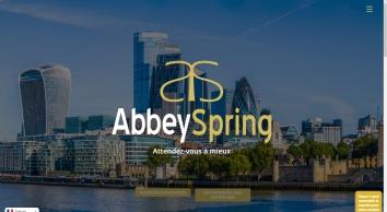 AbbeySpring screenshot