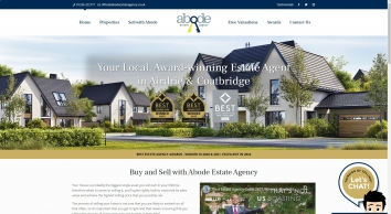 Abode Estate Agency screenshot