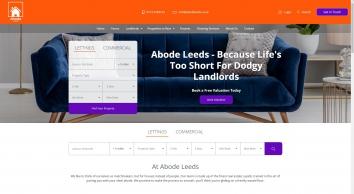 Abode Leeds screenshot