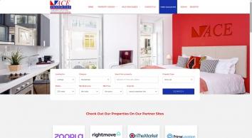 Ace Properties screenshot