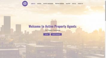 Active Property Agents screenshot