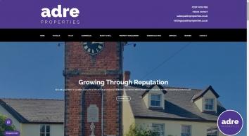 Adre Properties screenshot