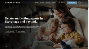 Agent Hybrid screenshot
