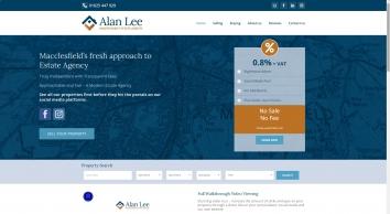 Alan Lee screenshot