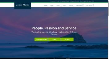 Alan Cummings & Co screenshot