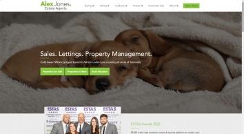 Alex Jones screenshot