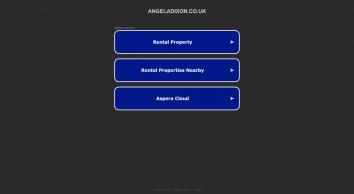 Angela Dixon Sales & Lettings screenshot
