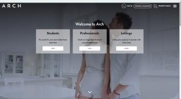 Arch Living screenshot
