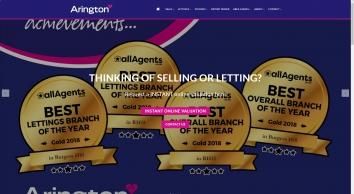 Arington screenshot