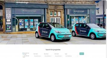 Armstrong Estates screenshot