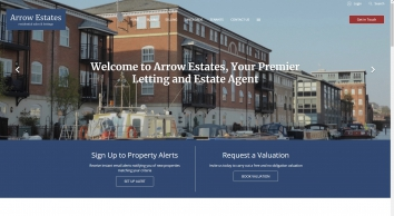 Arrow Estates screenshot
