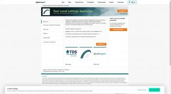 Ascentia Lettings & Property Management Ltd screenshot