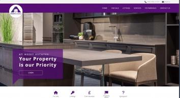 Asset Estates screenshot
