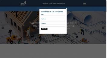 Aston Mead Land & Planning screenshot