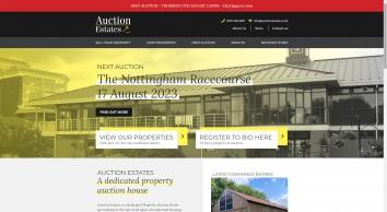 Auction Estates Limited screenshot