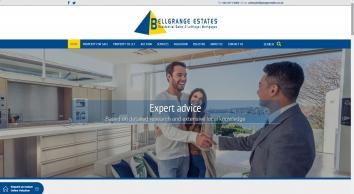 Bellgrange Estates screenshot