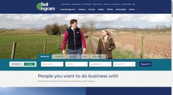 Bell Ingram screenshot