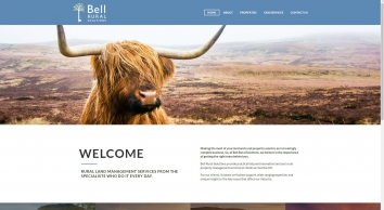 Bell Rural Solutions screenshot