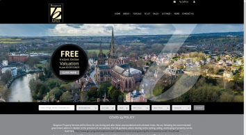 Bergason Estate Agents screenshot