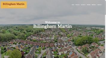 Billingham Martin screenshot