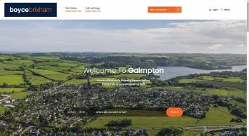Boyce Brixham screenshot