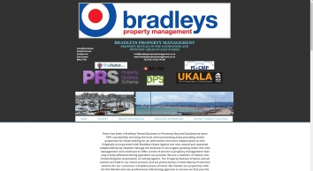 Bradleys Property Management screenshot