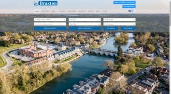 Braxton screenshot