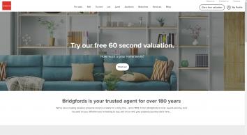 Bridgfords screenshot