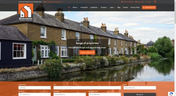 Brownstones Property Services screenshot