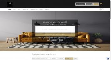 Caledonia Property screenshot