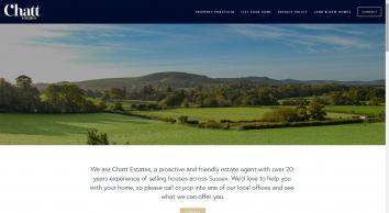 Chatt Estates screenshot