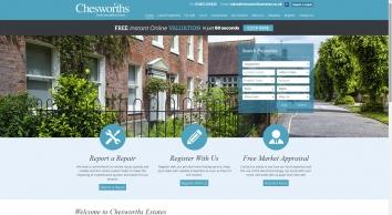 Chesworths Estates screenshot