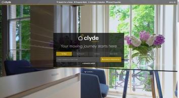 Clyde Property screenshot