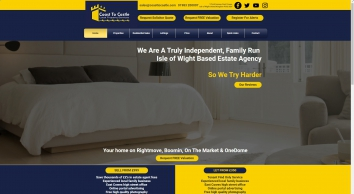 Coast To Castle Property Services screenshot